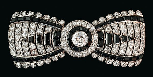 Cartier Brooch - Jewelry Appraiser